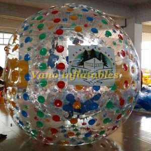 Human Hamster Ball Factory Wholesale - ZorbingBallz.com