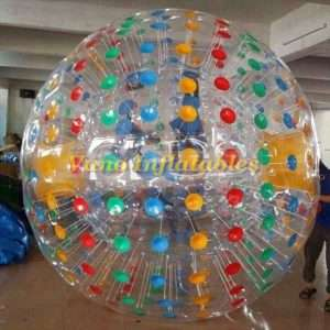 Human Hamster Ball for Sale in Low Price - ZorbingBallz.com