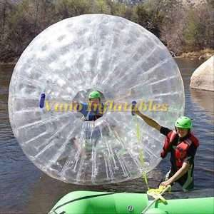 Human Balls | Inflatable Hamster Ball Supplier - ZorbingBallz.com