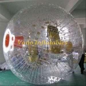 Aqua Zorbing Ball   Zorbs Wholesale - ZorbingBallz.com