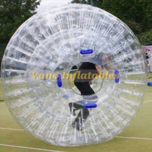Human Ball | Giant Hamster Ball for Sale - ZorbingBallz.com