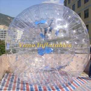 Hamster Ball for Humans Factory Sale - ZorbingBallz.com