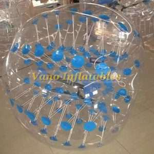 Bubble Football UK | Soccer Bubble Ball - ZorbingBallz.com