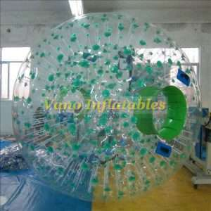 Human Hampster Ball Wholesale | Zorb Factory - ZorbingBallz.com