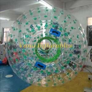 Human Sphere to Buy at Vano Inflatables Factory - ZorbingBallz.com
