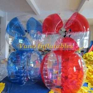 Buy Human Balls TPU | Inflatable Ball Suit for Sale 20% Off
