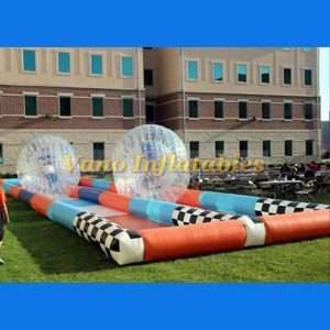Zorb Ball Racing for United States Market - ZorbingBallz.com
