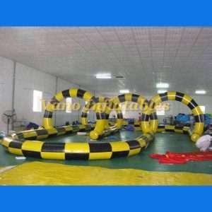 Zorb Track for Sale 15% Discount - ZorbingBallz.com