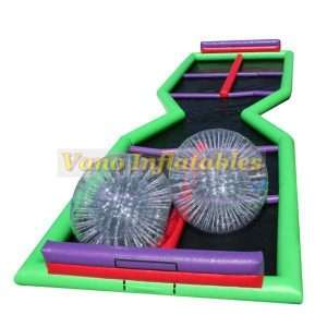 Buy Zorb Race Track   Zorb Ball Racing Indianapolis