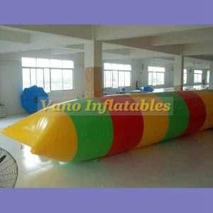 Water Blob Trampoline