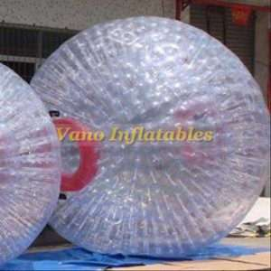 Zorball Manufacturer in China | TPU Zorb Ball