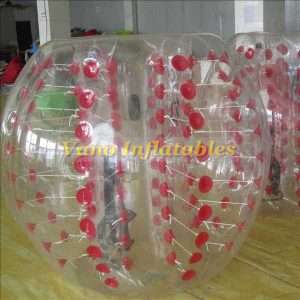 Zorb Ball Football | Zorbing Ball for Sale Free Delivery