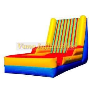Velcro Jumping Wall | Sticky Wall Inflatable Manufacturer
