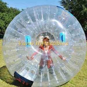 Human Hamster Balls for Sale | Inflatable Hamsterball