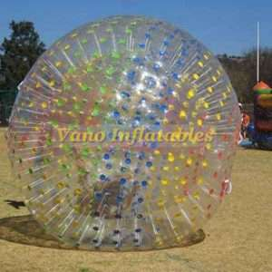 Human Hamster Ball for Water | Water Zorbing Ball