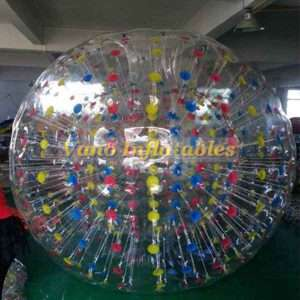Zorba Ball | Inflatable Zorb Ball Manufacturer