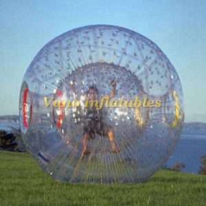 Cheap Human Hamster Ball Free Shipping Free Logo