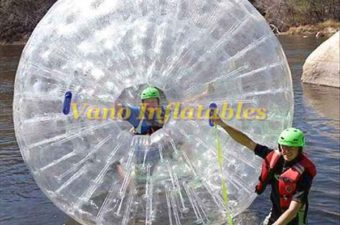 How Much Are Zorb Balls