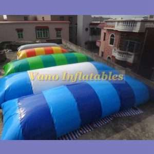 Aqua Blob Inflatable Manufacturer | Inflatable Bouncing Bag