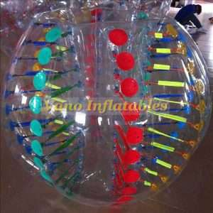 Bubble Sport | Zorbing Football Equipment 5 Years Supplier