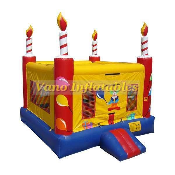 Commercial Bounce House for Sale - Cheap Moonwalks for sale