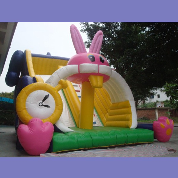 Inflatable Slide Commercial: Cheap Inflatable Slide For Sale