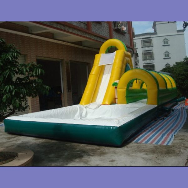 Commercial Water Slides Supplier - Quality Inflatable Pool Slide