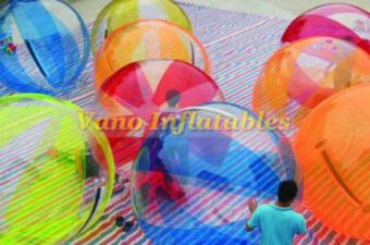 Buy Water Walking Ball for Amusement Park Business
