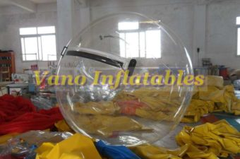 Water Zorbing Ball for Sale - Let us Walk on Water